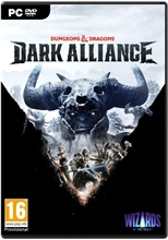 Dungeons & Dragons Dark Alliance - Steelbook Edition (PC)
