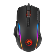 Gaming Mouse Marvo G945, 10000DPI, RGB (PC)