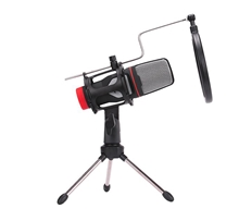 Marvo Streaming microphone MIC-02 with Tripod (PC)