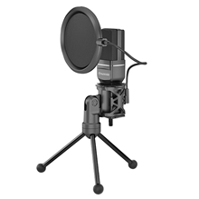 Marvo Streaming microphone MIC-03 with Tripod (PC)
