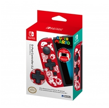 D-Pad Controller Super Mario (SWITCH)