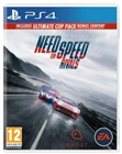 Need for Speed: Rivals (Limited Edition) (PS4)