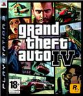 GTA IV (BAZAR) (PS3)