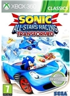 Sonic and All-Star Racing Transformed (X360)
