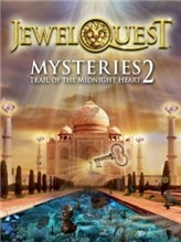 Jewel Quest Mysteries 2 (PC)