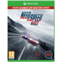 Need for Speed: Rivals (Limited Edition) (X1)