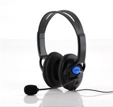 Gaming Headset (PS4)