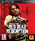 Red Dead Redemption (BAZAR) (PS3)