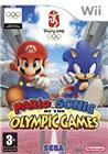 Mario & Sonic at the Olympic Games (BAZAR) (Wii)