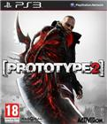 Prototype 2 (BAZAR) (PS3)