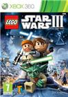 Lego Star Wars III: The Clone Wars (BAZAR) (X360)