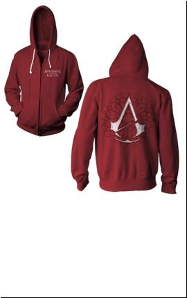 Mikina Assassins Creed Unity (L)  9b77e1dee7d
