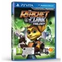 Ratchet & Clank Trilogy (PSV)