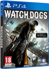 Watch Dogs (BAZAR) (PS4)