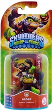 Skylanders: Swap Force - Scorp