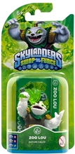 Skylanders: Swap Force - Zoo Lou