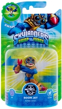 Skylanders: Swap Force - Boom Jet