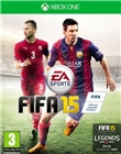 Fifa 15 (Ultimate Team Edition) (X1)