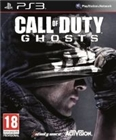 Call of Duty: Ghosts (BAZAR) (PS3)