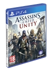 Assassins Creed Unity (BAZAR) (PS4)