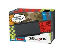 New Nintendo 3DS Black (3DS)