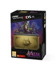 New Nintendo 3DS XL Zelda Majora's Mask Edition (3DS)