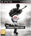 NHL 16 (Legacy Edition) (PS3)