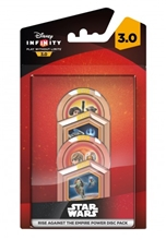 Disney Infinity 3.0 Star Wars Herní Mince (Rise Againts the Empire)
