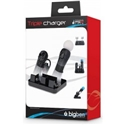 BigBen Triple Charger for Move (PS3)