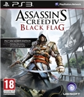 Assassins Creed IV: Black Flag (BAZAR) (PS3)
