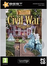 Hidden Mysteries of Civil War (PC)