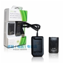 Play a Charge Kit + 1x Battery Rechargeable Pack (black) (X360)