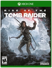 Rise of the Tomb Raider (X1)