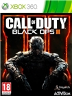 Call of Duty: Black Ops 3 (BAZAR) (X360)