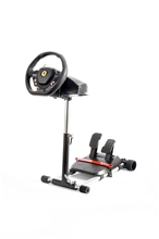 Wheel Stand Pro , stojan na volant a pedály pro Thrustmaster SPIDER, T80/T100, T150, F458/F430, černý WS0005