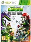 Plants vs Zombies Garden Warfare (BAZAR) (X360)