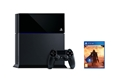 Sony Playstation 4 1TB + Technomancer (PS4)