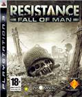 Resistance Fall of Man (BAZAR) (PS3)