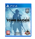 Rise Of The Tomb Raider 20 year Celebration edition (PS4)