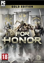 For Honor (Gold) (PC)