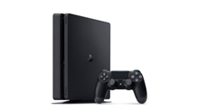Sony Playstation 4 Slim 1TB + Playstation Magazine zdarma (PS4)