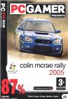 Colin McRae Rally 2005 - EN (PC)