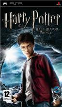 Harry Potter and the Half-Blood Prince (PSP)