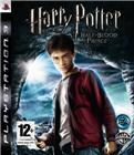 Harry Potter and the Half-Blood Prince (PS3)