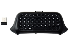 Dobe Wireless Keyboard Black (X1)