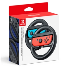 Joy-Con Wheel Pair (SWITCH)