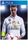 FIFA 18 + World Cup Russia 2018 (PS4)