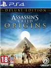 Assassins Creed: Origins (Deluxe Edition) (PS4)