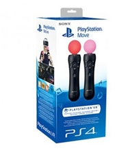 PlayStation Move Motion Twin Pack (PS4)