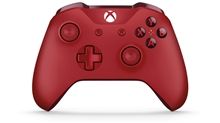 Xbox One Wireless Controller (červený) (X1)